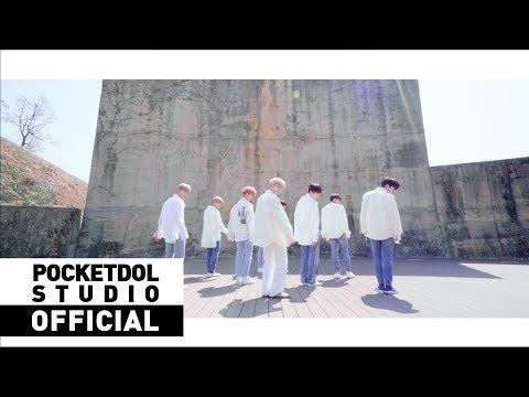 원더나인(1THE9) - Domino (Feat. Crush) (Prod. Crush, Gxxd) Choreography