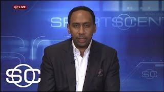 Stephen A. On Game 2 of Cavaliers vs Celtics | SportsCenter | ESPN