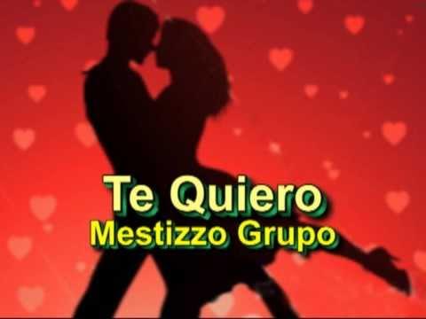 Baixar Te Quiero (I Love You) - Mestizzo (subtitulos en español e inglés)