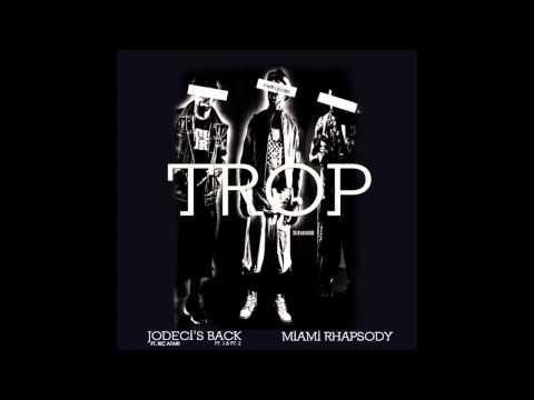 Metropolis - Jodeci's Back ft. Ric Atari (Pt. 1 & Pt. 2)