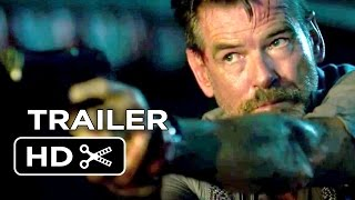 No Escape (2015) Trailer – Pierce Brosnan, Owen Wilson Movie HD