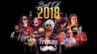 Best Of Punjabi 2018 Mashup – Dj Frenzy Video HD