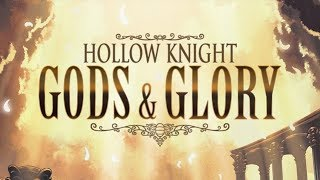 Hollow Knight New Game Mode Trailer: Multiplayer & New Game Plus [Gods & Glory] [Switch] [Lifeblood]