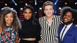 Team Jennifer Hudson's Davon Fleming Sings Beyoncé & Hopes BeyHive Doesn't Drag Him