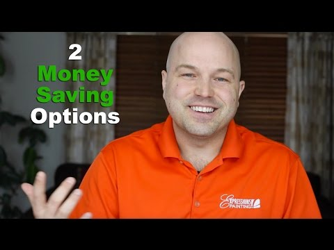 2 Money Saving Tips