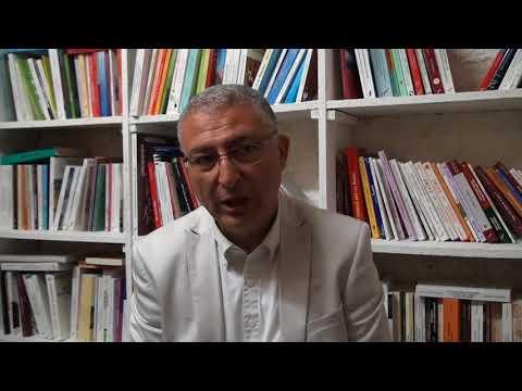 Vidéo de Salim Mokaddem