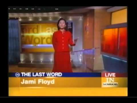 News Anchor  Analyst Compilation
