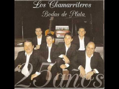 Los Chamarriteros Vieja acordeon de tio pedro