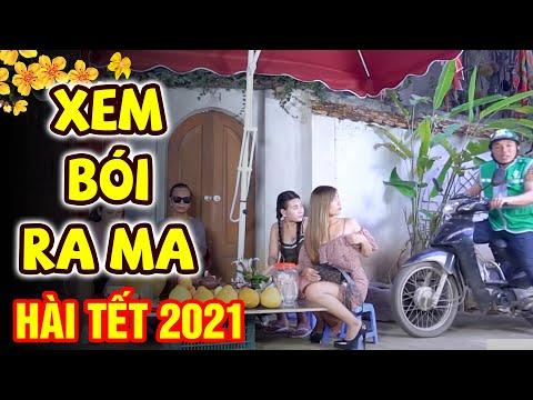 Hài Tết 2021 | ỨNG LƯƠNG | Phim Hài Tết Hay Mới Nhất Cười Đau Bụng Bầu