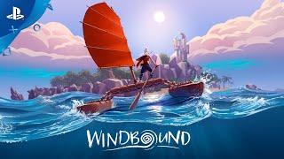 Windbound :  bande-annonce