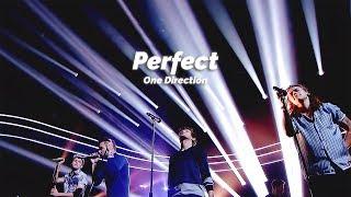 [한글자막] 원디렉션 Perfect 라이브 (@The Jonathan Ross Show)