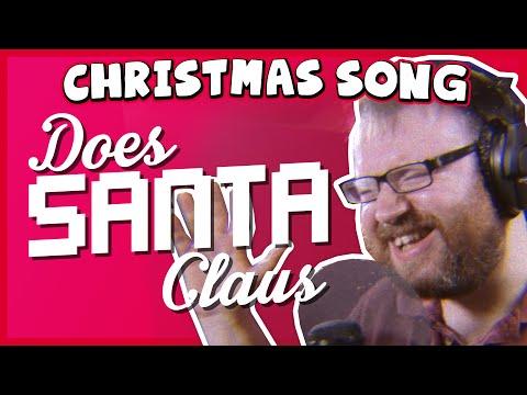 ♪ Does Santa Claus...? - Charity Christmas Song
