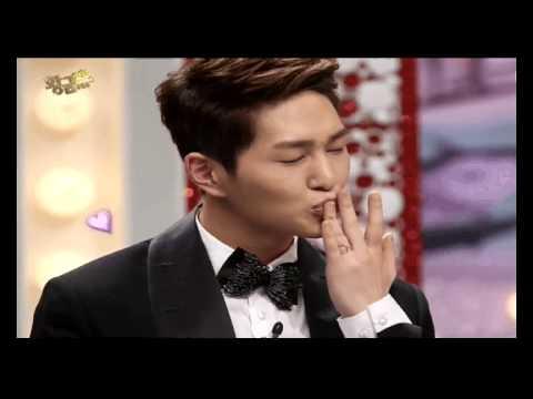 Like Appa Like Son Yoogeun & OnJongKey Gwiyomi 귀요미♥