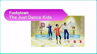 Funkytown by The Just Dance Kids