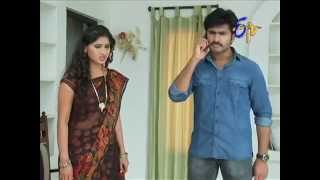 Manasu Mamatha<br />Episode : 1006, Telecasted on  :17/04/2014