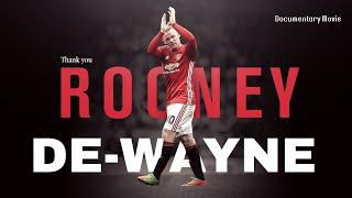 DE-WAYNE (WAYNE ROONEY MOVIE) DOCUMENTARY