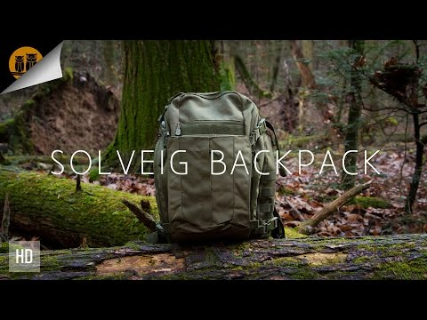 Solveig Backpack ◦ Condor Outdoors