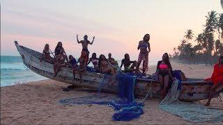 Skepta & WizKid - 'Energy (Stay Far Away)' (Official Video)