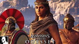 Assassin's Creed Odyssey Episode 2 Schattenerbe DLC Deutsch #4 - Die geheime Klinge