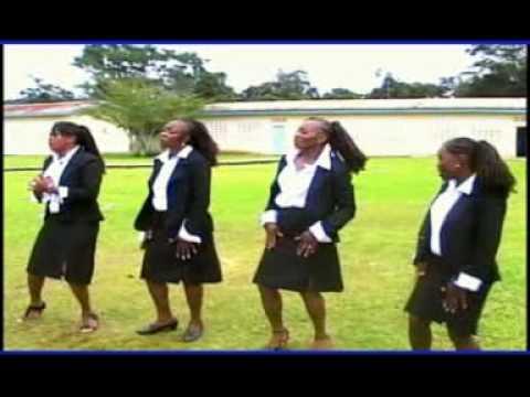 Chorale Don Bosco Oyem-Don Bosco Ami des Jeunes