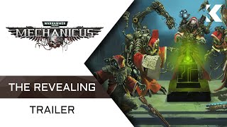 Warhammer 40000: Mechanicus - The Revealing