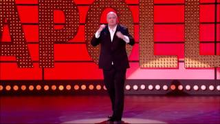 Dara O'Briain Live at the Apollo