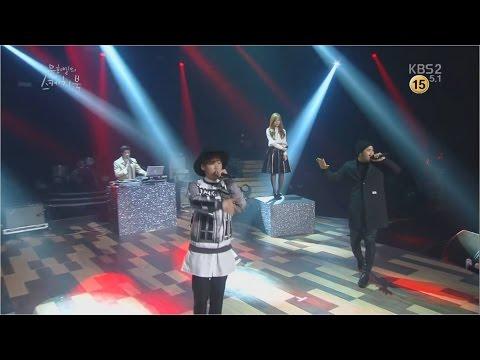 EPIK HIGH - '헤픈엔딩(HAPPEN ENDING) (feat. SUHYUN of AKMU)' 1025 Yoo Hee-yeol's Sketchbook