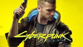 Cyberdunk 2077