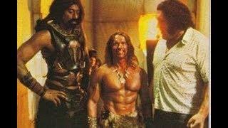 Andre the Giant VS Arnold Schwarzenegger