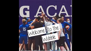 WELCOME TO THE WUBBLE!!