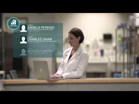 Medicity Patient Experience