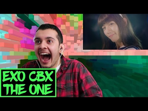 EXO-CBX (첸백시) - The One REACTION