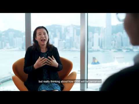 60 minute mentors, Cecilia Qi, episode 2: From Physician to Commercial Leader