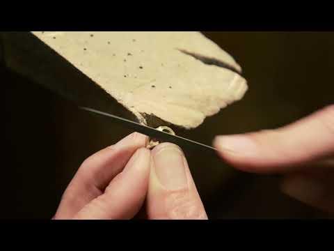 Gold Craftsmanship