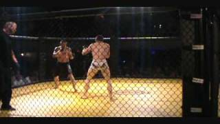 Rod Jaques vs. Chad James Title Fight