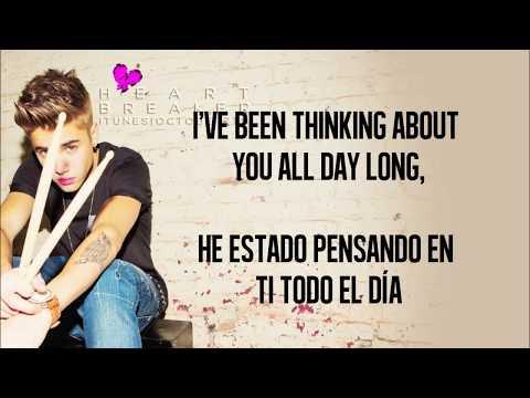 Baixar Heartbreaker (Traducción español) - Justin Bieber / NDJBYT