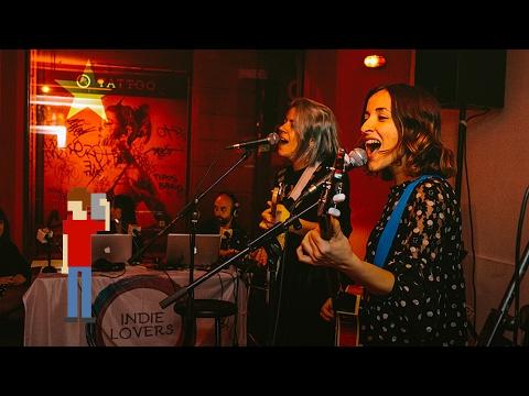 Primer aniversario de Indie Lovers desde la Sala Sidecar | scannerFM