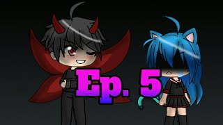 The Girl Born With Water Powers Ep. 5 • Nero..? • ~ Gachaverse