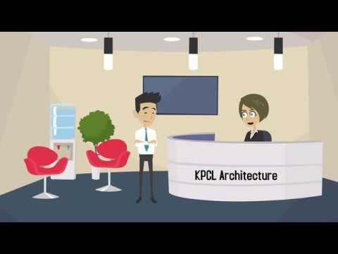 KPCL Architecture.Make a house a home
