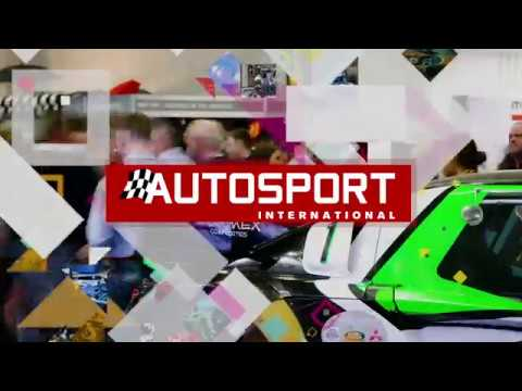 Catch all the highlights of Autosport International 2019