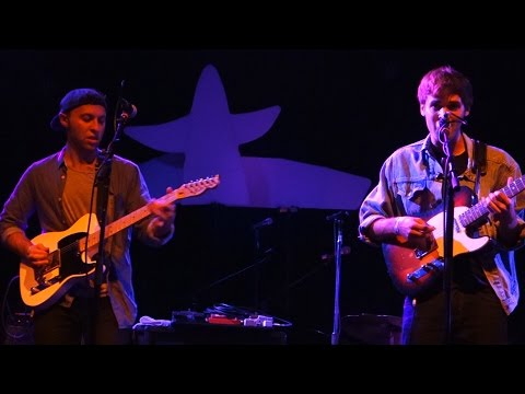Day Wave - Promises – Live in San Francisco