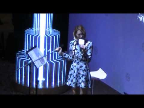 Joanna 王若琳  現場唱  - Lemon Tree  親密愛人(21052014 )