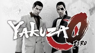 "Yakuza 0 PC Fullgame Part 8 ""The Miracle That Shook The Billionaires!"""
