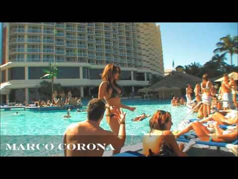 Michel Teló - Ai Se Eu Te Pego (Mark Corona Bootleg) (Bikini Party Video)