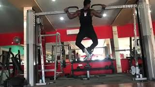 🔥Gym Workout  motivation Video💪