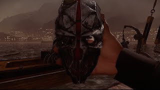 Dishonored 2 disponible sur ps4 :  bande-annonce