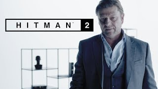 Agent 47 will be targeting Sean Bean