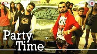Party Time – Abhi Nikks