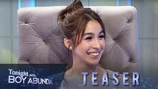 TONIGHT with Boy Abunda August 14, 2018 Teaser