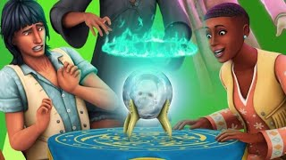 The Sims 4: Paranormal Stuff Pack - Official Reveal Trailer PS4 - Xbox One - PC